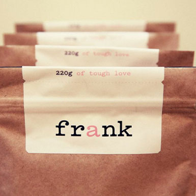 Win a Frank Body Scrub