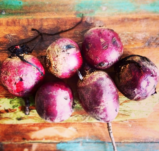 The Amazing Benefits Of Beetroot