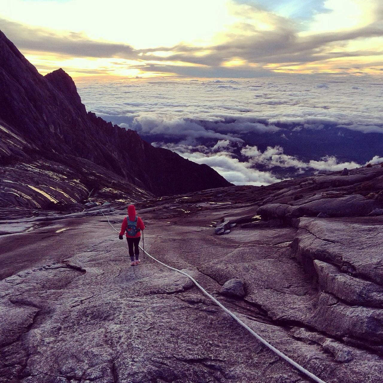 Review: Mount KinabaluClimb