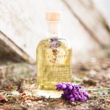 lavender+BO