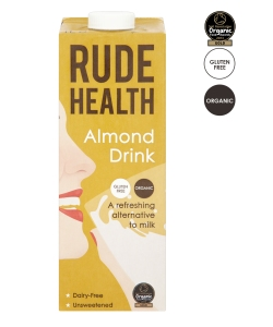 Almond-Drink-Website