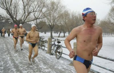 Exercising effectively in different climates
