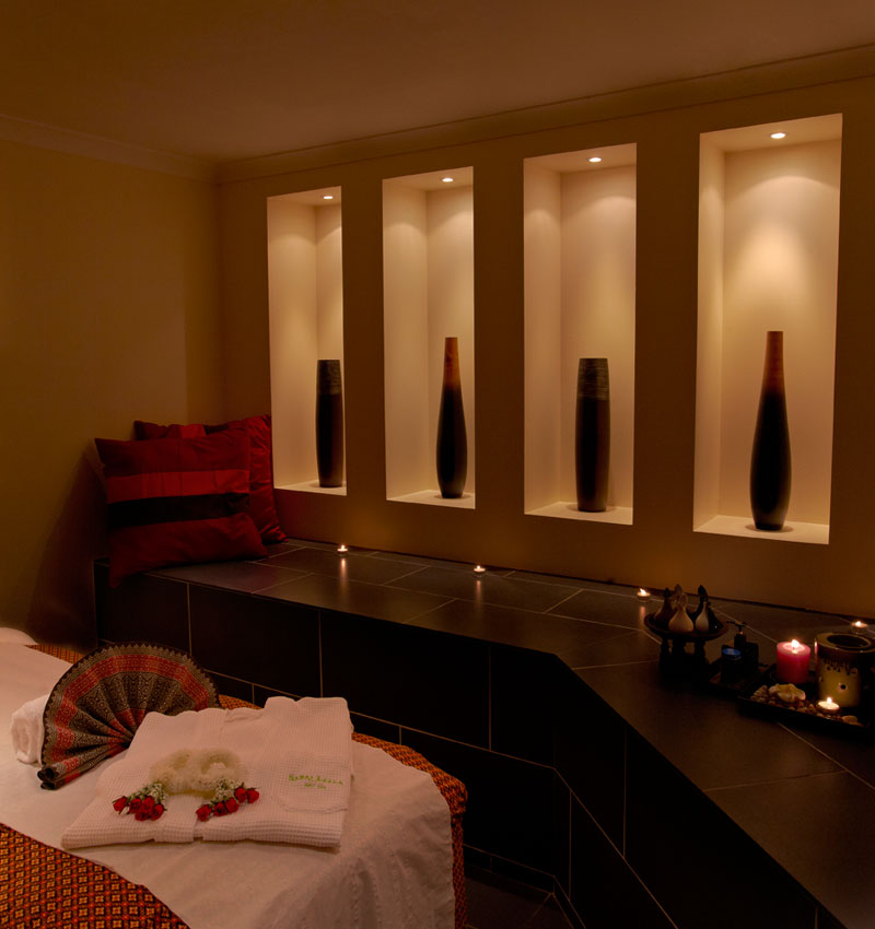 sabai Leela Health Spa Review