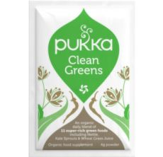 Pukka Clean Greens Sachet
