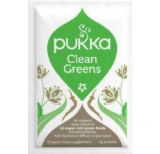Pukka Clean Greens Sachet